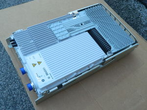 Ericsson RRUS 01 B3  KRC118/73/2,  radio unit base station 1800Mhz