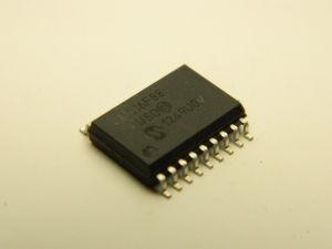 PIC16F88 I/SO circuito integrato SMD