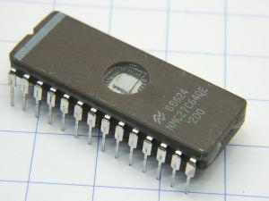 NMC27C64QE200 circuito integrato
