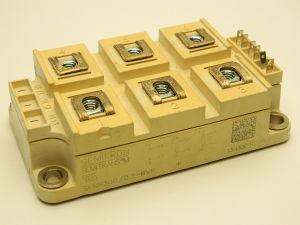 SKKR300/0.2-BVR Semikron shunt module