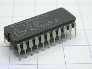 AM91L01 BDM-B circuito integrato