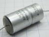 10uF 100V Siemens MKL B32110E,  cellulose acetate capacitor, audio tone, nos