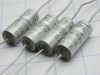 0.47uF 63V Siemens MKL B32110E, condensatore cellulose acetate , (n.4 pezzi)