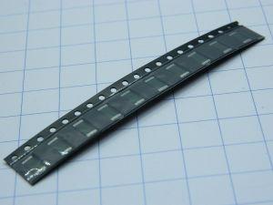 0,01ohm 3W 1% SMD resistenza di precisione ISABELLENHUTTE SMS-R010-1.0 (n.10 pezzi)