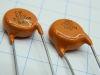 2200pF 6KV  Z5U ceramic capacitor