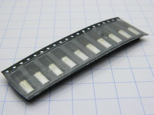 Resonator SMD 980Mhz 1% (n.10pcs.)