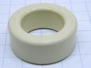 Toroide core  ferrite mm.36x15x23  FERROXCUBE  TX36/23/15-3F3