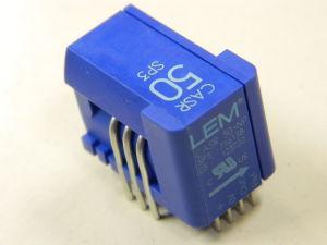 Trasduttore corrente continua LEM CASR50-NP  50A  5V