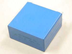 22uF 250Vac condensatore EPCOS MKP B32926  cross over audio  M113336408