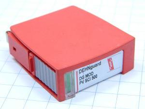 DEHNguard DG MOD PV CSI 500 scaricatore modulo di protezione per impianto fotovoltaico