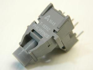 HFBR-1531Z Avago trasmettitore per fibra ottica,  5MBd 660nM