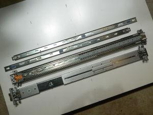 Kit guida telescopica per rack KING SLIDE 374516-001 , HP Proliant server