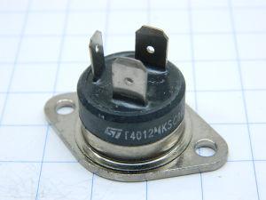 T4012 Triac  STE  600V 40A