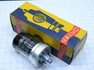 QE04/10 tube VALVO nos