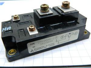 CM400HA-12  Mitsubishi IGBT module