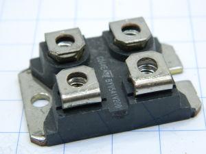 BYV 541V200 diodo switching 200V 100A