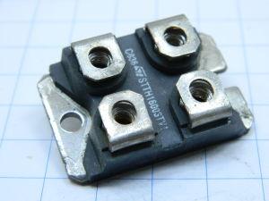 STTH16003TV1 doppio diodo 300V 160A