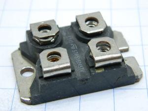 STPS16045TV doppio power Schottky  45v 160A