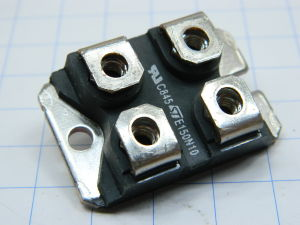 STE150N10  power mosfet N channel 100V 150A