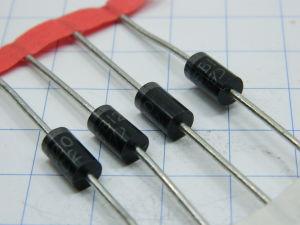 SB1220 diodo Schottky 100V 12A (n.4 pezzi)