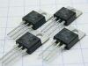 BTA16-600B triac 600V 16A (n.4pcs.)