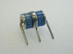 Siemens SVP tubes surge protector T27-A250X , (n.100pcs.)