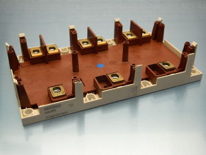 SKiM601GD126DM Semikron IGBT module 1200V 450A