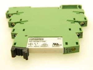 Phoenix contact PLC-BSC-24DC/21 socket + relay, REL-MR-24dc