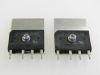 GSIB2580 ponte raddrizzatore veloce  800V 25A con dissipatore (n.2 pezzi)
