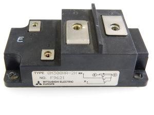 QM300HA-2H Mitsubishi IGBT module 1000V 300A