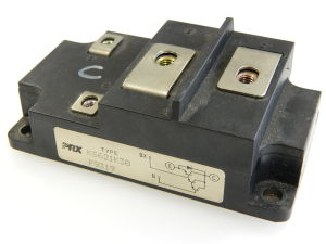 KS621K30 PRX IGBT module 1000V 300A