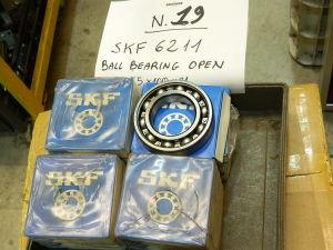 SKF 6211 cuscinetto a sfere (n.19 pezzi)
