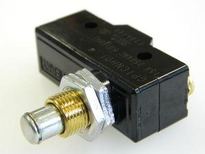 Microswitch CHERRY GPTCNH01, 1 SPDT momentary  15A 250V