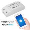 Sonoff WI-FI smart switch, interruttore wi-fi domotica