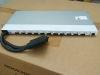 DELTA ECD 90990086 rev: 08, distributore statico energia 48Vcc 11 uscite,  controllo LAN