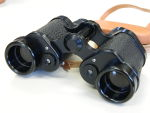 Military binocular 8x30 type 62 8WYJ, Chinese Army