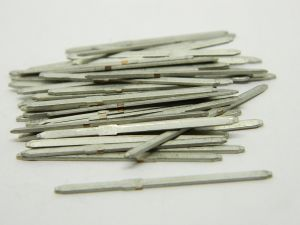 Terminal wire wrap 32x1,5x0,8 (n.30pcs.)