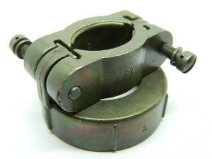 MS3057-16A connector clamps