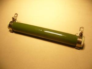 Resistor 2,7 OHM 100 W