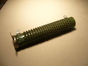 Resistor 3,3 OHM 120 W