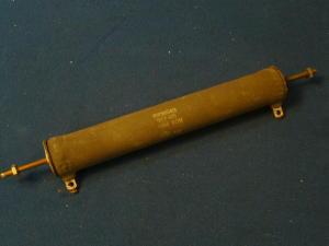 Resistor 400 OHM 110W