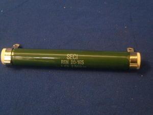 Resistor 7,5 Kohm 80 W