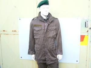 Combat Jacket M65 ( size 50)