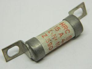 Fast fuse SIBA HRC 15A 440V