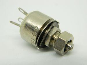 Potenziometro 1Kohm Draloric 61HA  0,5W , regolazione a vite