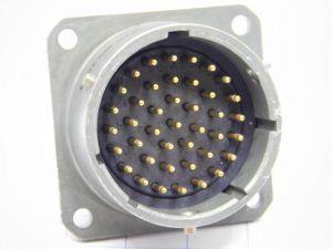 Connettore VEAM VPT02E-20-41P, 41pin maschio da pannello