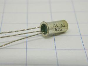 AC162 Germanium Transistor PNP (nos)