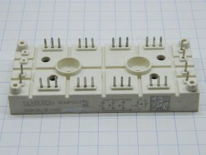 SKDH116/16-L140 Semikron IGBT 3 phase bridge rectifier