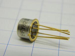 BFY82  SGS dual transistor  NPN Si