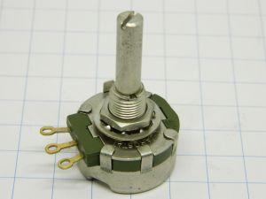 Potenziometro 1Kohm 2W CLAROSTAT RV4NAYSG102A